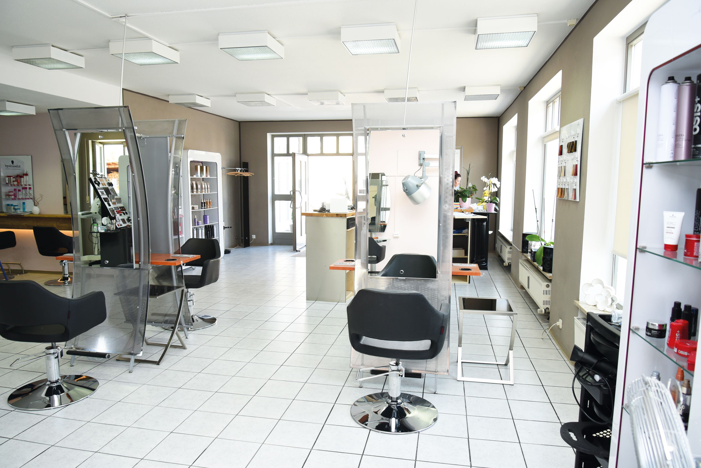 Salon – Haarboutique-Freilassing.de